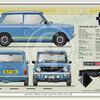 Mini 1275 GT 1977-80