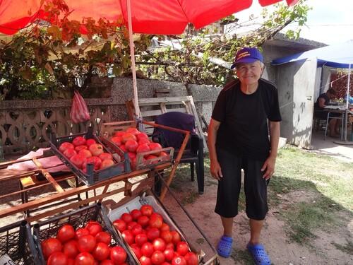 Samedi 1_ août  Klisura – Tsigov Chark (Batak)