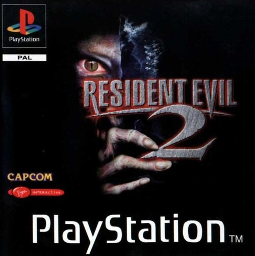 Résident Evil 2