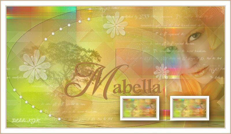 22. Mabella