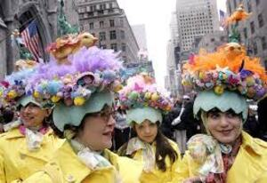 ooks easter parade new york