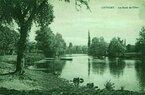 LOUVIGNY (rive gauche)