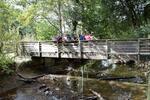 La randonnée du 9 septembre à Mondrainville