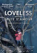 Affiche Loveless