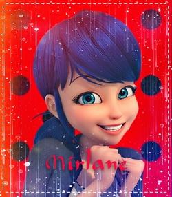 Voici les avatars que j'ai créer
