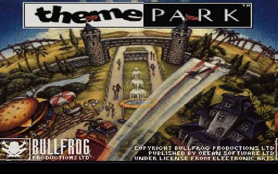 Theme Park ss