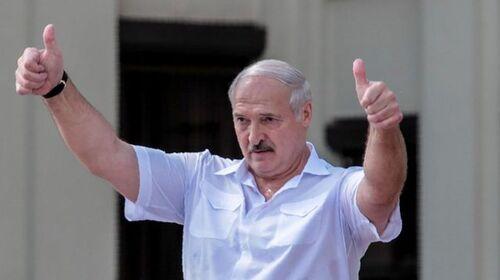 Les manifestations en Biélorussie : les éléments démontrant l'ingérence étrangère  ( russiepolitics-