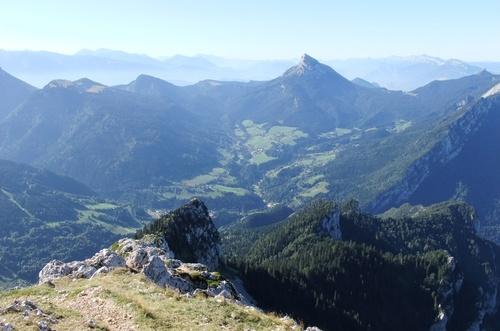 Grand Som (2026 mètres)