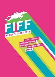 Affiche FIFF 2016