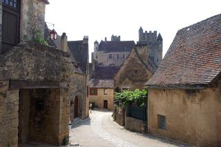 """Le petit village """"Tristoune"""""""