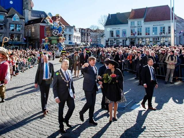 Au Brabant