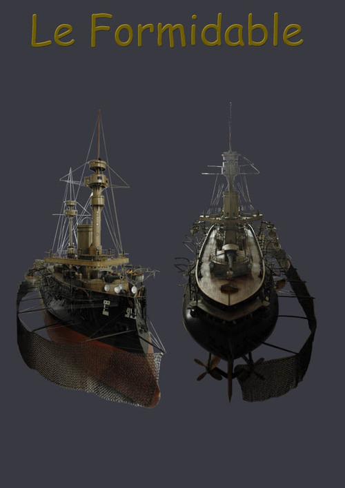 Musées de la marine