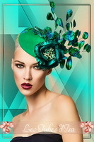Femmes chapeaux - FAC0013