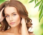 Masque anti-chute de cheveux :
