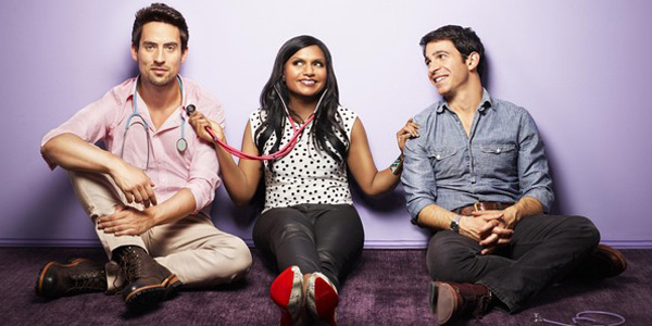 Casting 46 : The Mindy Project, 90210, NCIS, Revenge, The Good Wife, The Exes !