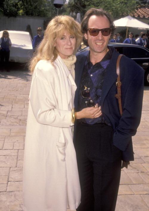 Robert Desiderio et Judith Light.