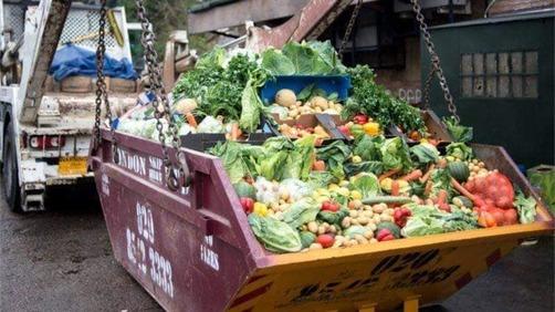 Le gaspillage alimentaire : l'affaire de tous !
