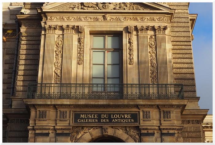 Longer la Seine de St Michel au musée Orsay. 03