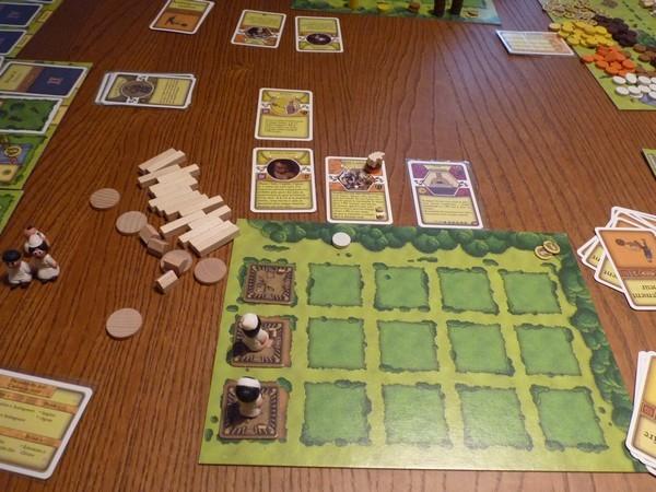 04 - Agricola (en cours)