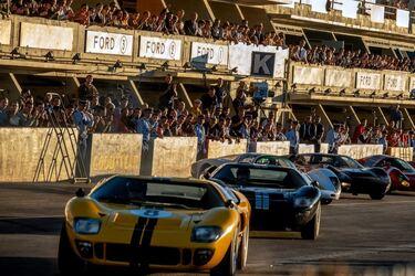 Le Mans 66 : Photo