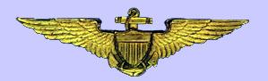 États-Unis Ailes de la Marine.