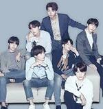 Le nouvel album des BTS