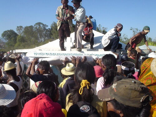Retour sur Antsirabé et parc de Ranomafana