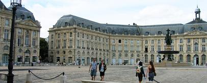 Bordeaux, excellent cru de vieillesse