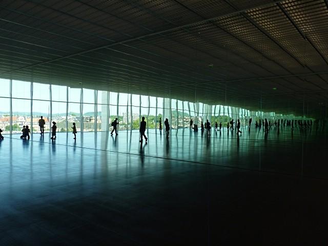 Buren au Centre Pompidou-Metz 19 2011