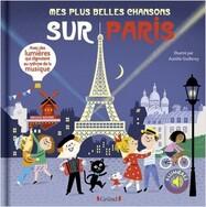 Les plus belles chansons sur Paris