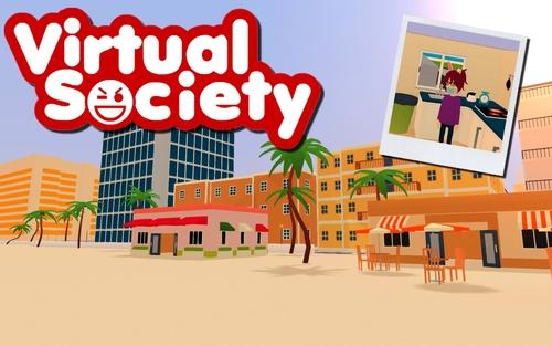 Coup de Coeur jeux vidéo | VirtualSociety