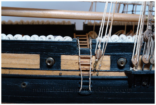 Photographies de voiliers