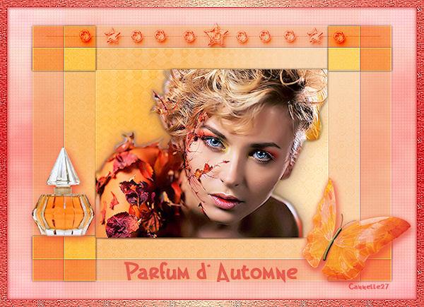 """""""Parfum d' Automne"""""""