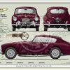 Aston Martin DB2-4 Mk1 1953-55