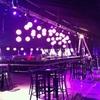 MDNA Tour - Tel Aviv VIP Area