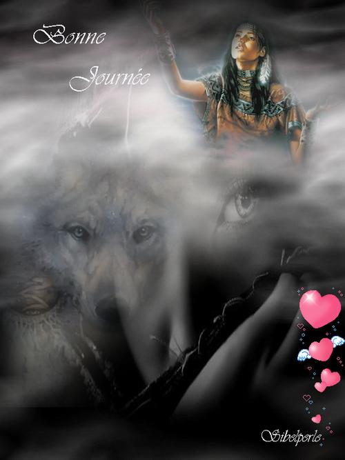 petite histoire de loups
