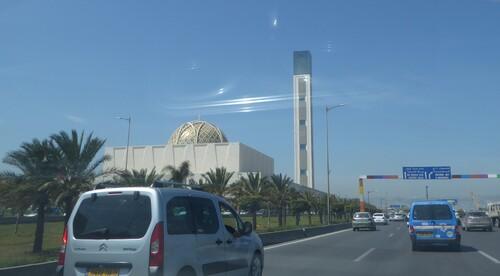 La grde mosquée