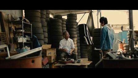 *Last Hero Inuyashiki - Film*