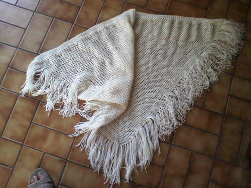 Atelier tricot du lundi 9 septembre 2013