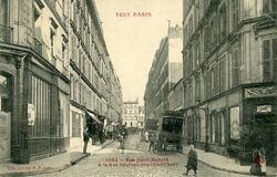 Rue Jean Robert