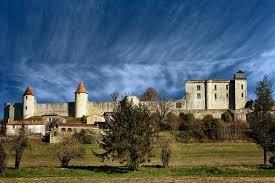 Le Château de Villebois-Lavalette