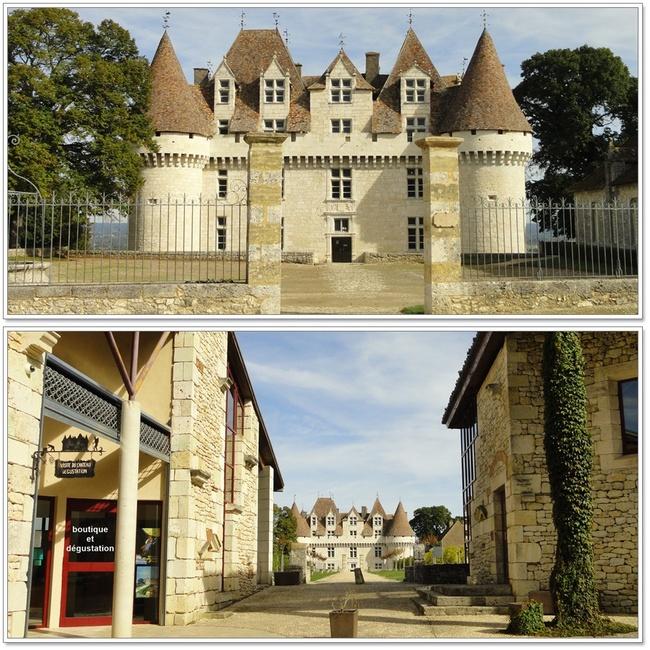 Dordogne - Périgord Pourpre 3bis