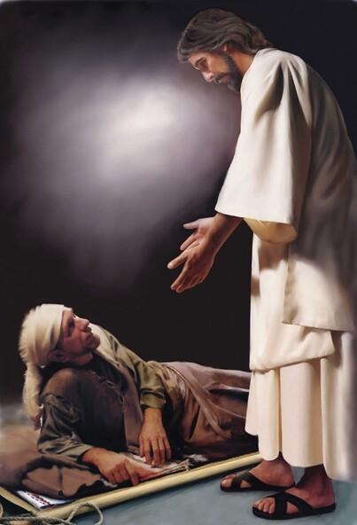 Lève toi et proclame Christ, la vérité! -