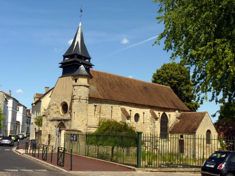 Eglise Saint-Léonard