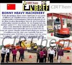 BONNY HEAVY MACHINERY