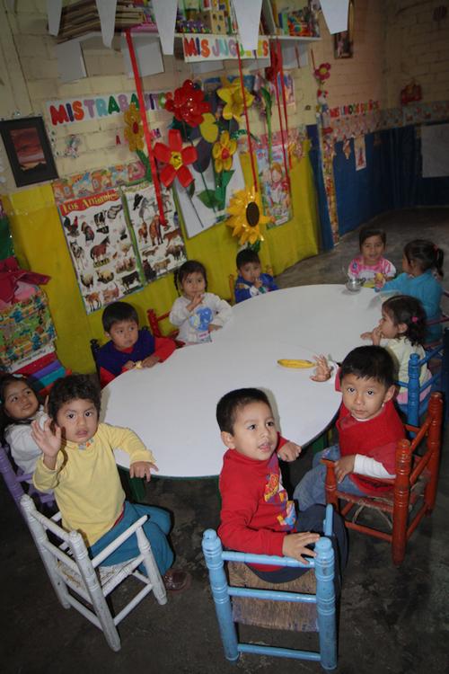 Association Taller de los Niños