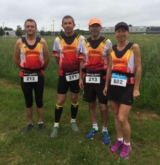 Semi Marathon de Ploermel - Dimanche 11 juin 2017