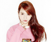 """WJSN's Seola """"Would You Like"""" promotional picture."""