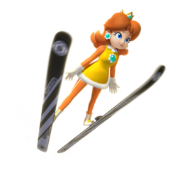 512px-Daisy Artwork - Mario & Sonic Sochi 2014.png
