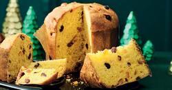 [POUR ATTENDRE NOËL] #Gourmandises d'Europe : les desserts de Noël traditionnels